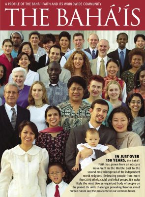 The Baha'is Magazine