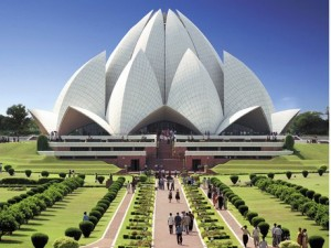 House of Worship, India