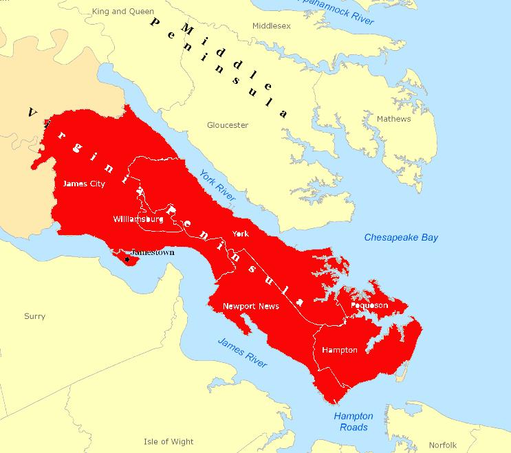 Baha'is of the Virginia Peninsula